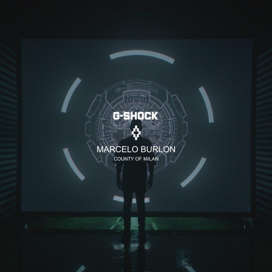 G-Shock x Marcelo BURLON 3