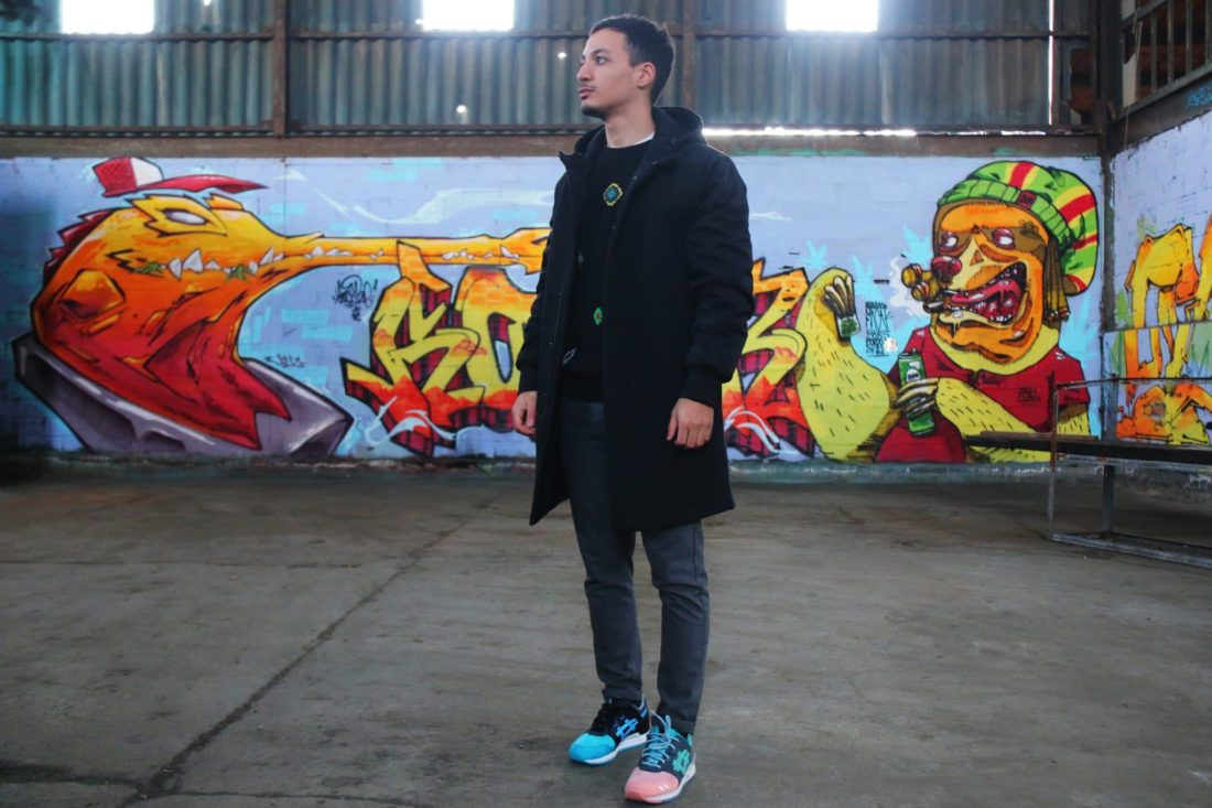 Karim BELARBI - SneakHeart