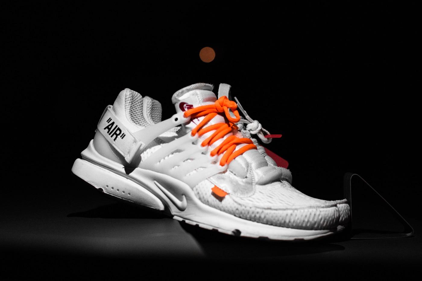 La définition de l'expression SneakerHead. 1