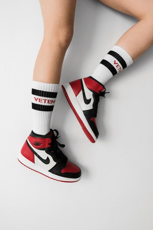 La définition de l'expression SneakerHead. 5