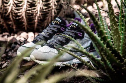 Sneaker Freaker x Diadora TAIPAN