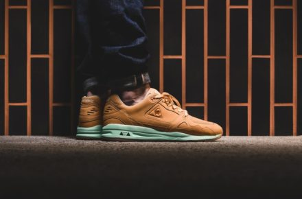 Titolo x LCS R1000 Mellow Mint
