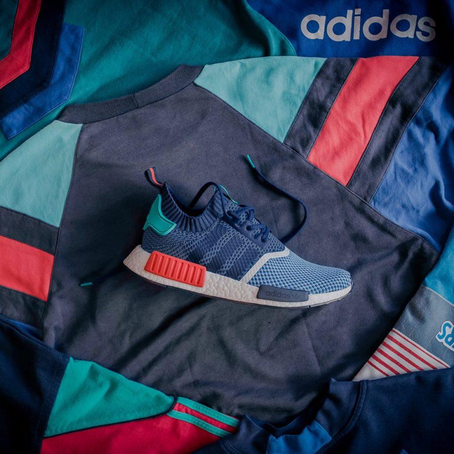 Adidas Consortium Packer NMD Runner PK