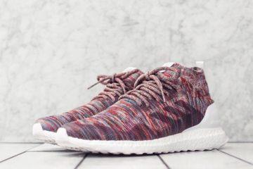 Adidas x Ronnie Fieg UltraBoost Mid