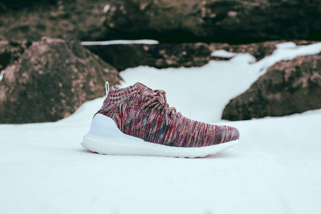 Adidas x KITH pack ASPEN