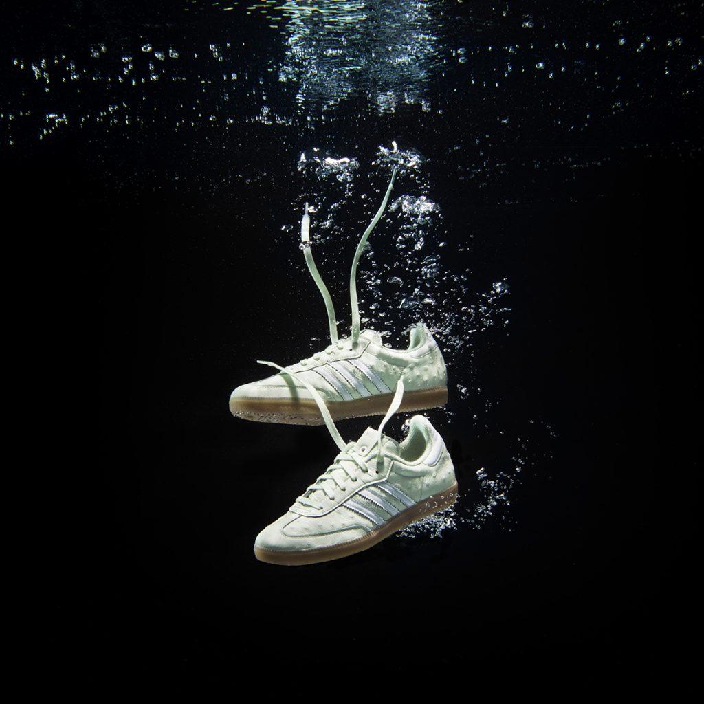 Naked x Adidas Consortium