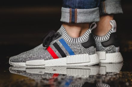Adidas NMD R1 Pack Tricolor