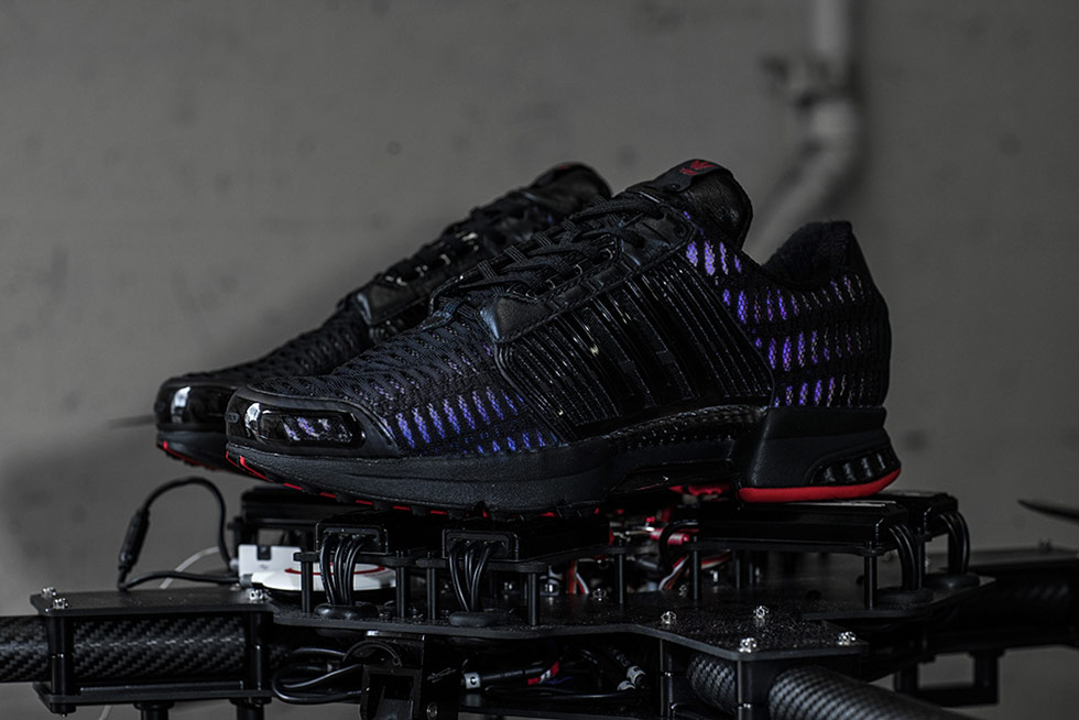 Adidas x Shoe Gallery CLIMACOOL 1