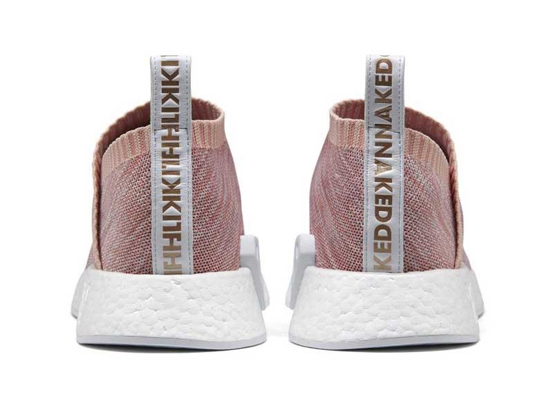 Sneaker Exchange KITH x Naked