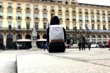 BackPack PinqPonq