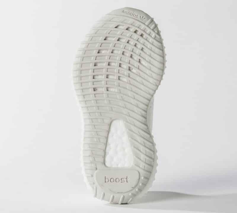 Adidas Yeezy Boost 350 V2 Cream