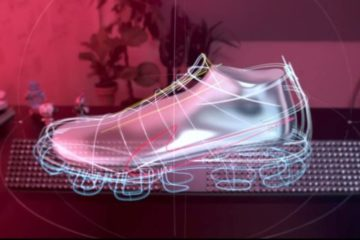 Nike Dell Sneakers