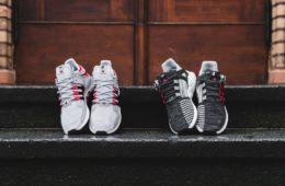 Adidas Consortium OVERKILL EQT