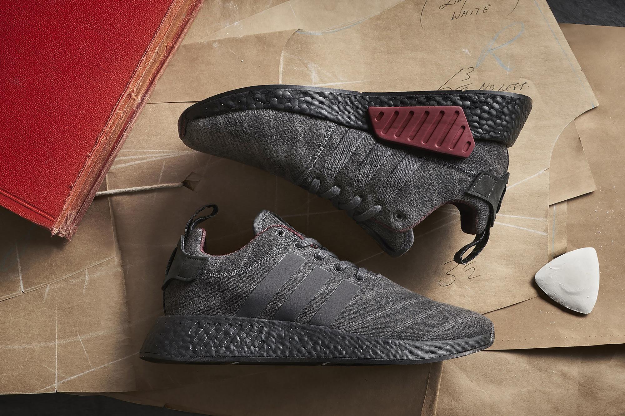 Adidas x Size x Henry Poole