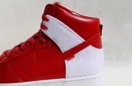 Nike Dunk Supreme