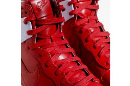 Nike Dunk Supreme : Une collaboration incontournable 1