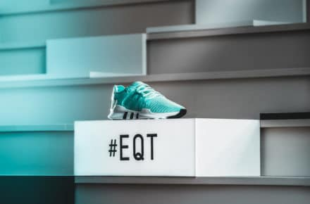 Adidas EQT Party x HYPEBEAST