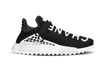 Adidas NMD HU x Chanel
