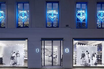 Adidas NMD HU Trail x Chanel