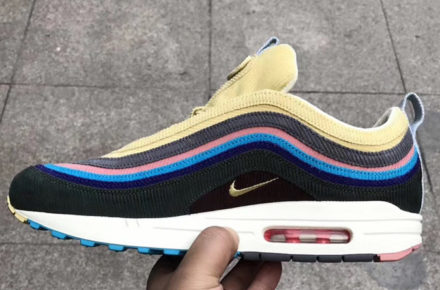 Nike Air Max x Sean Wotherspoon