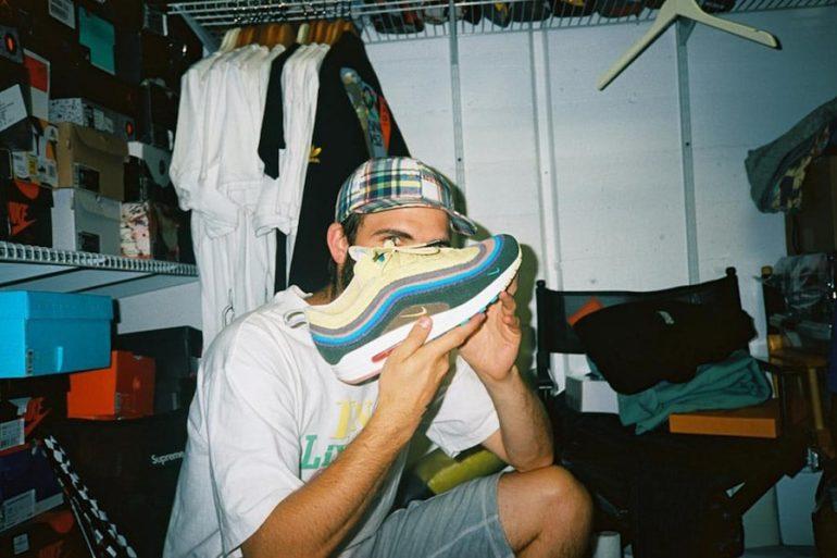 Nike Air Max x Sean Wotherspoon