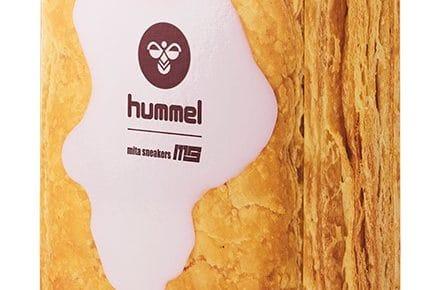 Hummel x MITA Danish Pastry : Ils remettent le couvert. 8