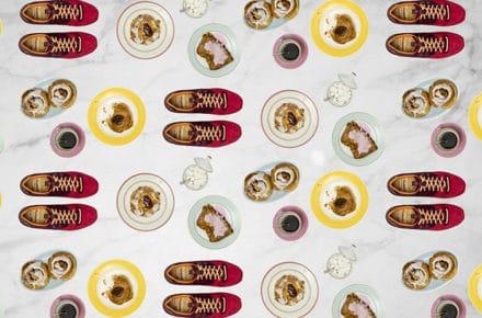 Hummel x MITA Danish Pastry : Ils remettent le couvert. 3