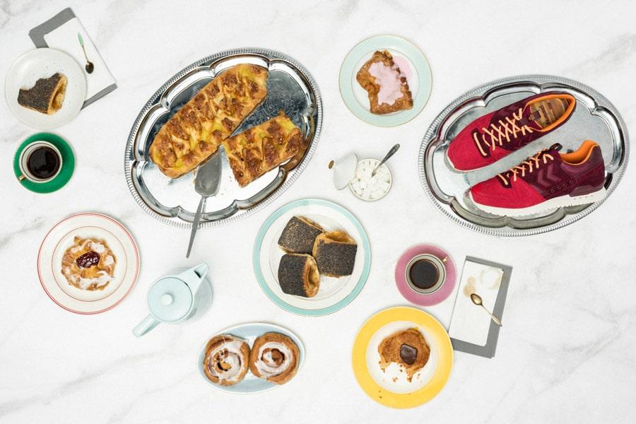 Hummel x MITA Danish Pastry : Ils remettent le couvert. 1