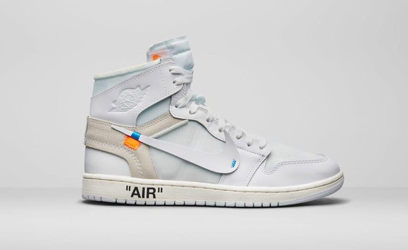 pas mal f2a89 43a9f Quand, où et comment acheter la Air Jordan 1 Off White Blanche.