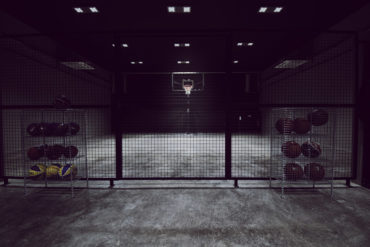Baskettemple Bordeaux