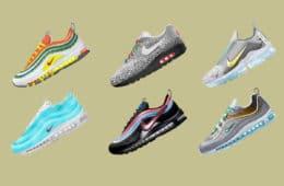 programme Nike On Air
