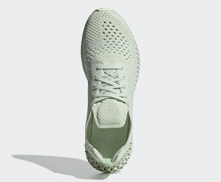 Adidas Futurecraft 4D x Daniel Arsham