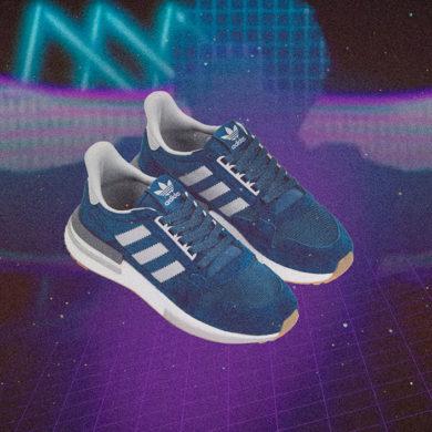 Adidas ZX 500 RM x Sneakersnstuff