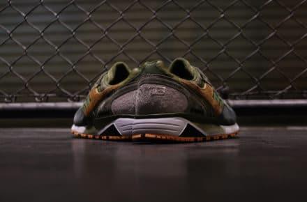 Diadora x 24 Kilates x Mita Sneakers x Mighty Crown