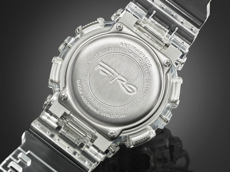 G-Shock GA-110FRG Asap Ferg