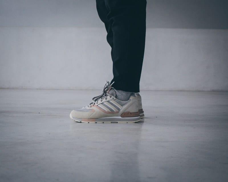 Adidas Quesence Solebox