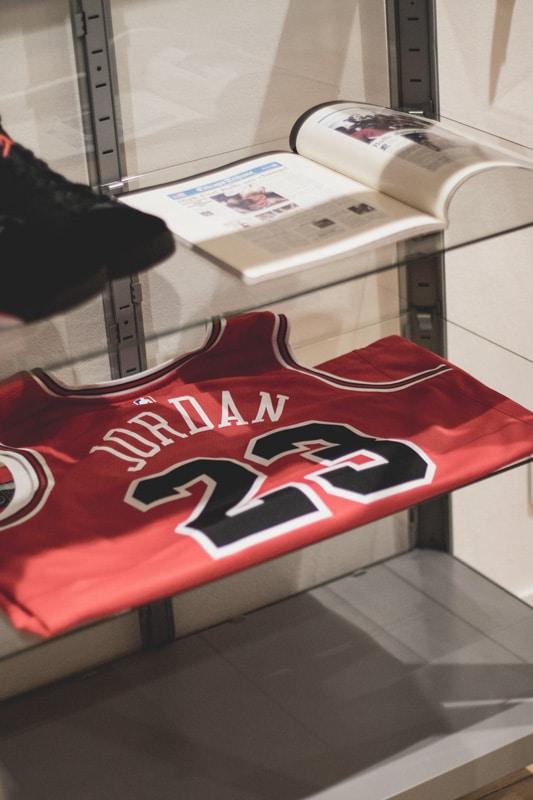 Air Jordan 6 Infrared, le retour d'une légende. 10