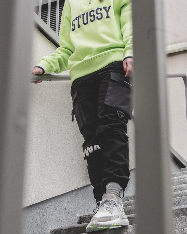 Quel outfit avec la Adidas Nite Jogger 3