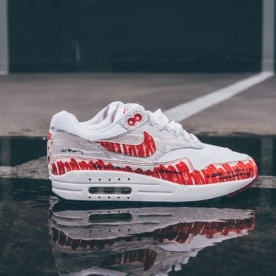 Nike Air Max 1 Tinker Sketch to Shelf OG Red