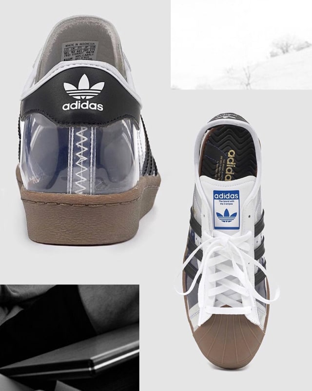 Adidas Superstar Blendey