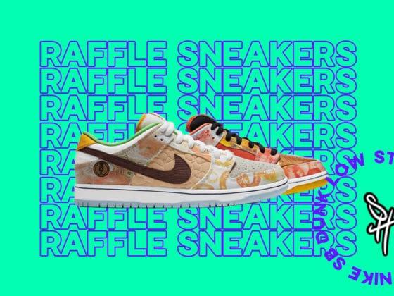 Où acheter la Nike SB Dunk Low Street Hawker