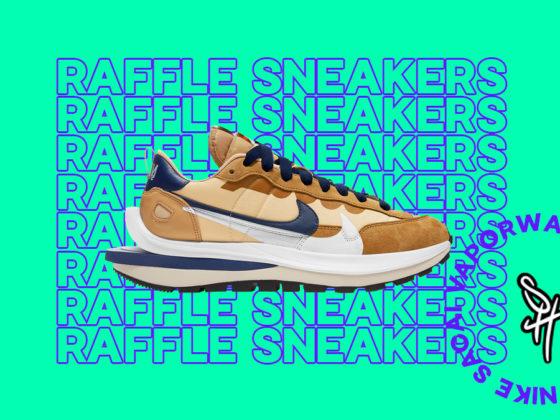 comment cop la Nike x sacai vaporwaffle sesame DD1875-200